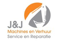 J&J Machines en Verhuur