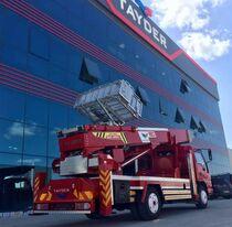Plac Tayder Mühendislik Makina Sanayi ve Ticaret Ltd.Şti.