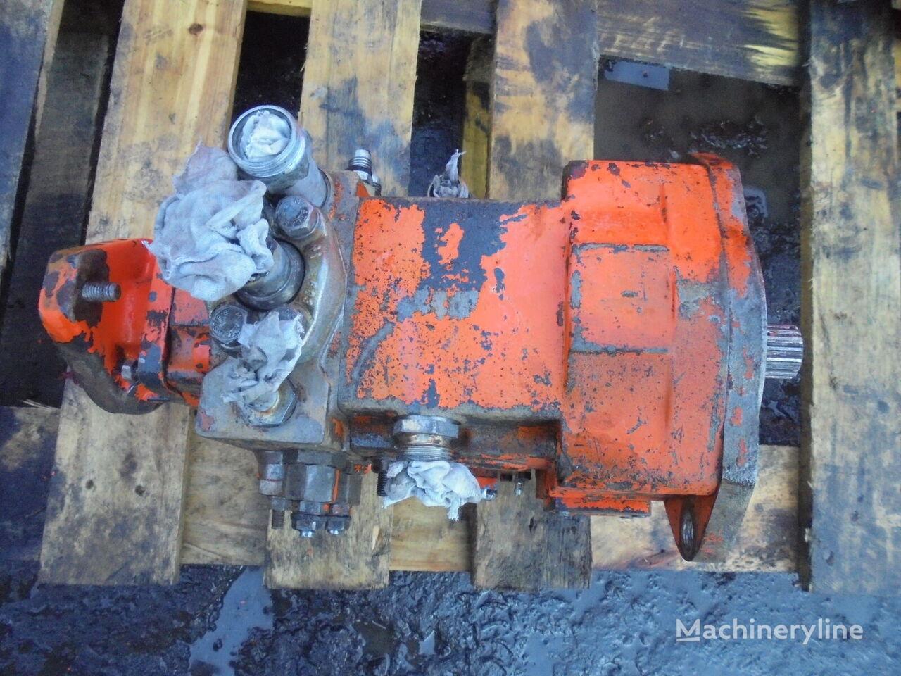 pompa hydrauliczna FV 360750 08/96 405946 do miniładowarki