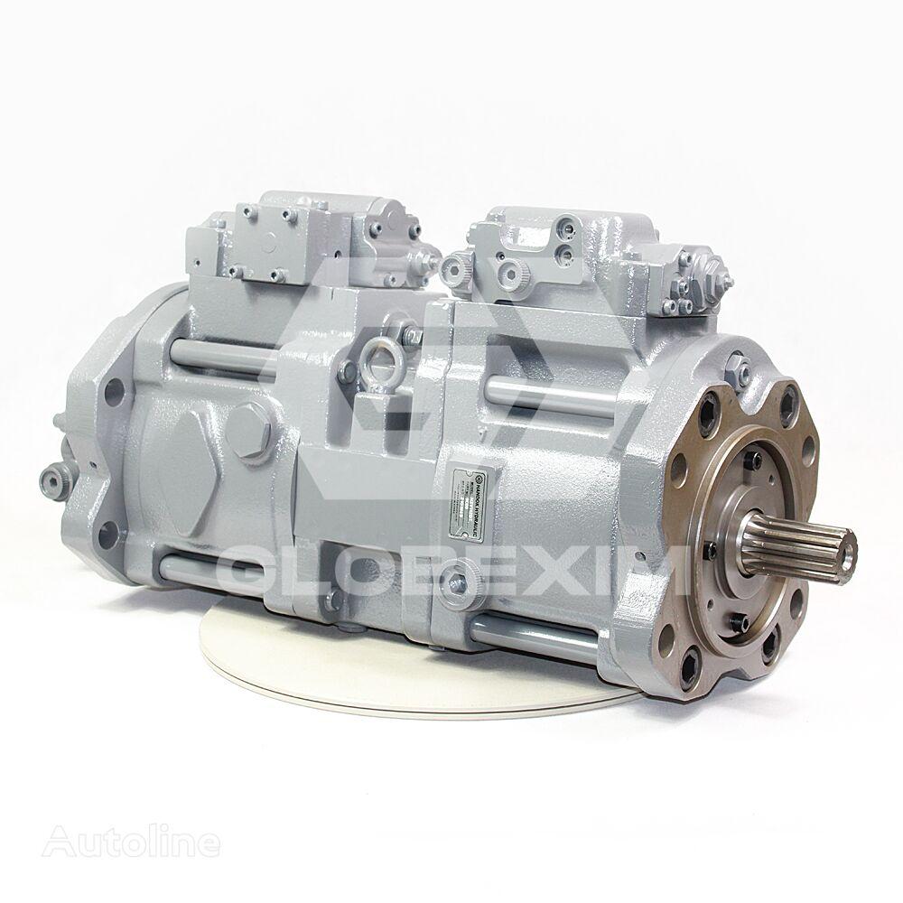 nowa pompa hydrauliczna HYUNDAI K3V112DT-1CER-9C32-1CL do koparki HYUNDAI R210LC-7
