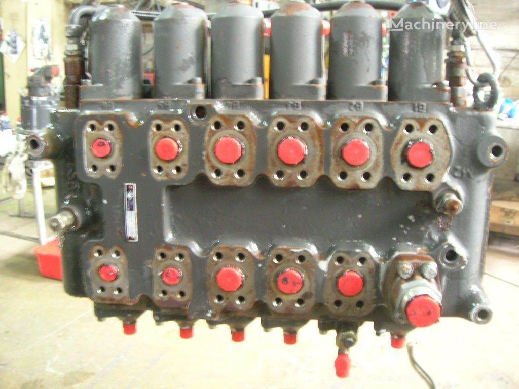 rozdzielacz hydrauliczny do innych maszyn budowlanych O&K