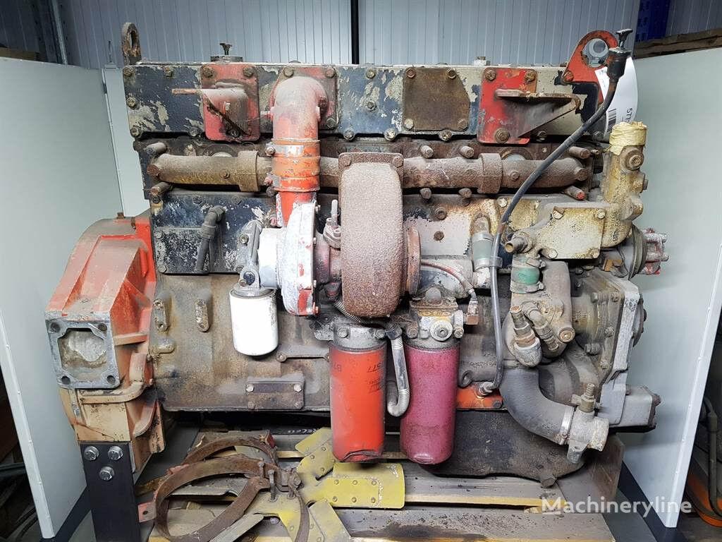 silnik O&K L45-Cummins M11C250-Engine/Motor do innych maszyn budowlanych