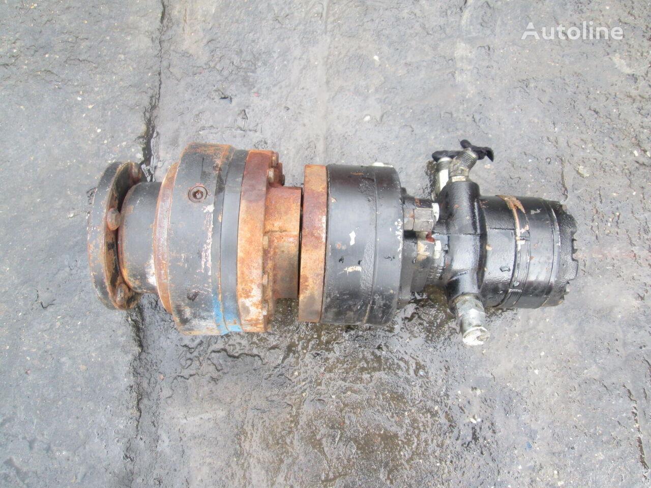 silnik hydrauliczny 067601-002 do innych maszyn budowlanych