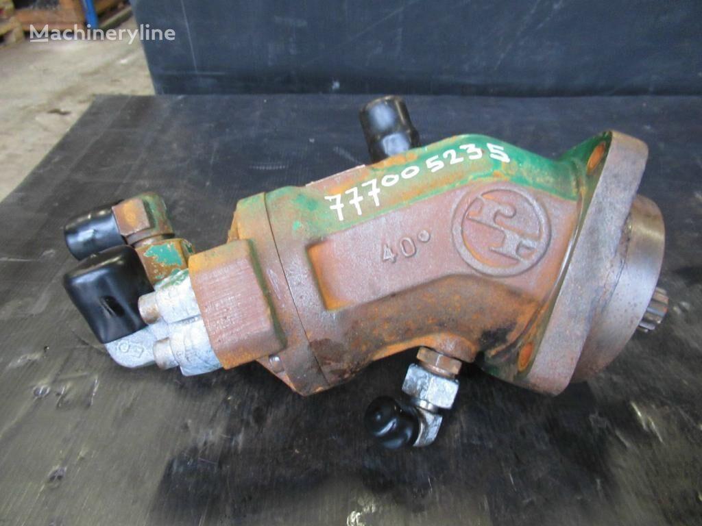 silnik hydrauliczny Hydromatik A2FM/6.1WPZB01 (2453034) do koparki