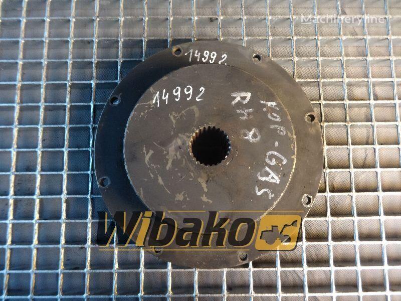 tarcza sprzęgła O&K (24/50/315) do innych maszyn budowlanych O&K RH8