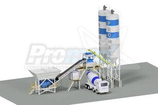 nowa betoniarnia PROMAX КОМПАКТНЫЙ БЕТОННЫЙ ЗАВОД C100 TWN-PLUS (100м³/ч)