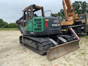 koparka gąsienicowa VOLVO ECR145 CL na części