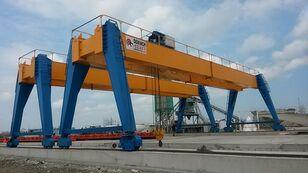 nowa suwnica bramowa DEWINCH Gantry Crane, Overhead Crane Manufacturer, Double Beam Cranes