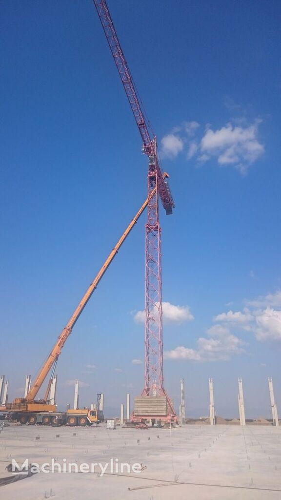 żuraw wieżowy POTAIN H5/34B /XA857/