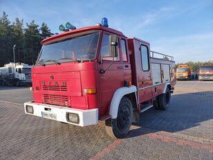 samochod pożarniczy STAR 200 Straz Pożarna OSP 6 osob przebieg 21 945 km !!!