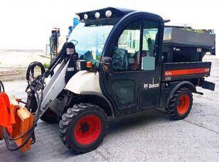 wielofunkcyjna maszyna komunalna BOBCAT Toolcat 5600 H