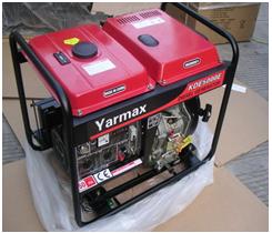 nowy generator benzynowy CUMMINS Yarmax