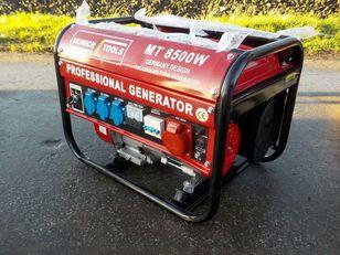 nowy generator benzynowy MTA MT 8500W