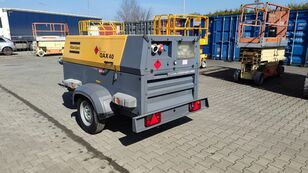 generator diesel Atlas Copco QAX 40