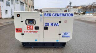 nowy generator diesel BEK GENERATOR BGY25