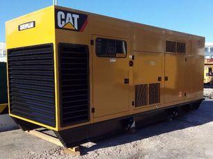 generator diesel CATERPILLAR 3412