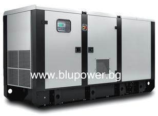generator diesel DOOSAN NEW, with MECCALTE, ANTOM-550DS
