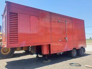generator diesel FILIPPINI 1000 KVA