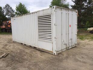 generator diesel IVECO 250 KVA