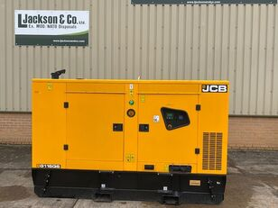 nowy generator diesel JCB G116QS
