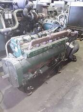 generator diesel Lister Petter 8JASA 26v KVA : 117.0