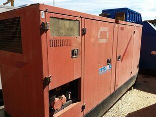 generator diesel MASE GENERATORS   MPL125ASXT50400