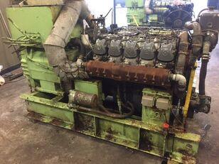 generator diesel MERCEDES-BENZ W 315 S4A