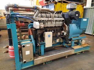 generator diesel SCANIA DC1254A