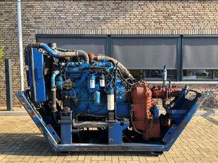 generator diesel SISU Valmet Diesel 74.234 ETA 181 HP diesel enine with ZF gearbox