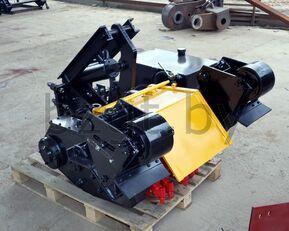 nowy bęben korekcyjny BZGT 400