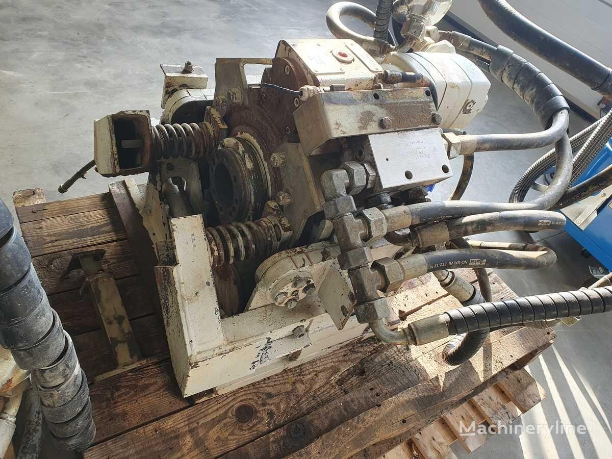 inne narzędzia wiertnicze Eurodrill RH 2400 + RH 1400