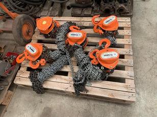 wciągnik HOIST Kettingtakel / Chain winch - 2000 Kos